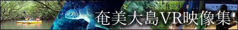 奄美大島VR映像集
