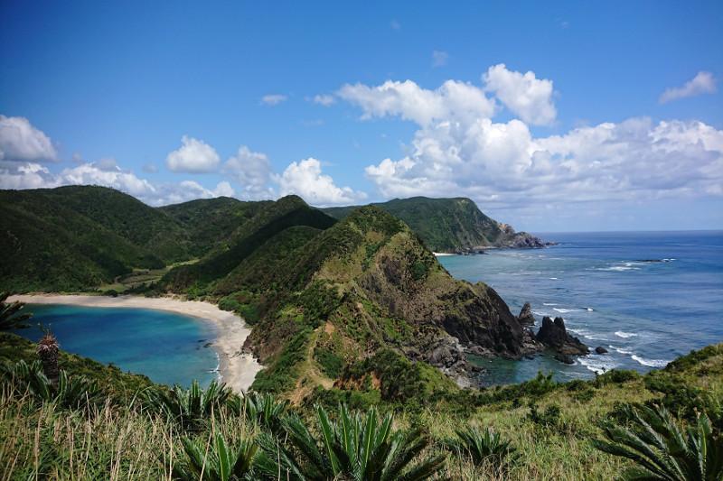加計呂麻島deトレッキング