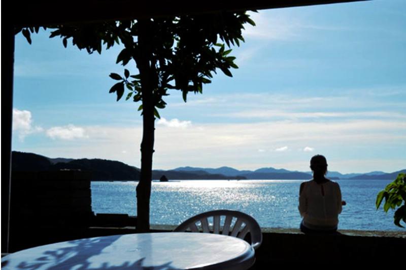 加計呂麻島散策ツアー
